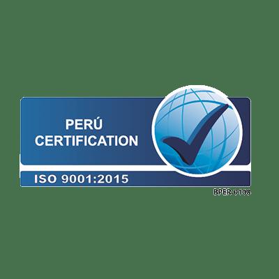 Multilog: ISO 9001:2015, Sistemas de gestión de la calidad