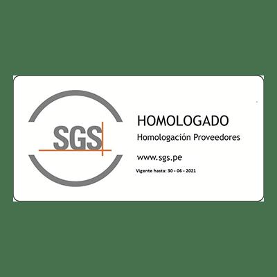 Multilog: sgs homologacion de proveedores