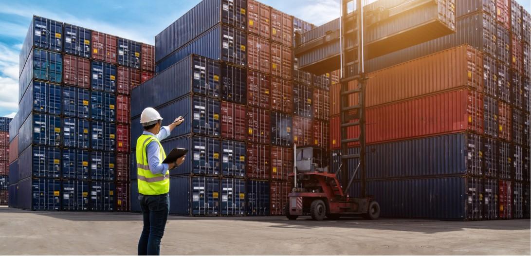 Multilog: Servicios logísticos